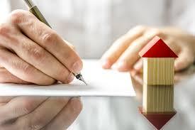 Công chứng mua bán nhà đất
